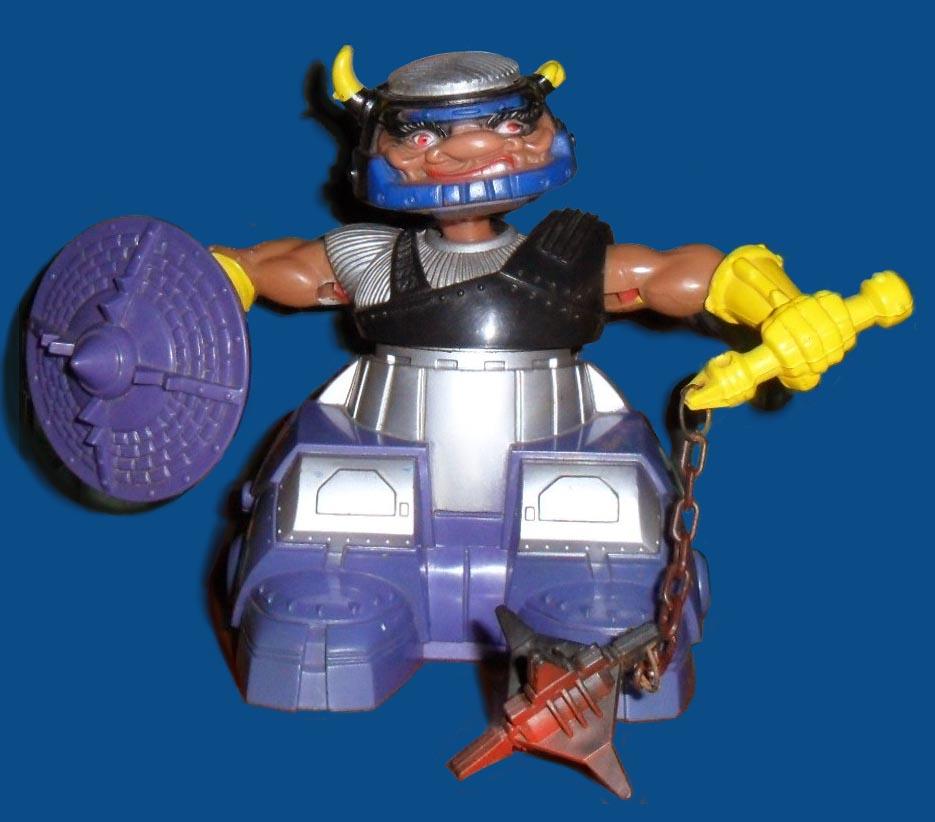 Playful Toyline: Top Spinner