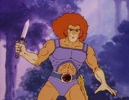LionOFromThunderCats1985SeriesEpisodeTheTerrorOfHammerhandSc02