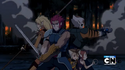 Thundercats Fight