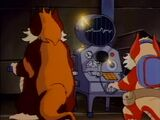Snarf Communicator