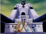 ThunderCats (original series) Intro