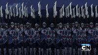 Thunderian army1