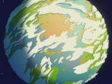 Third Earth (ThunderCats Roar)