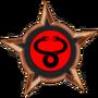 Mumm-Ra's logo