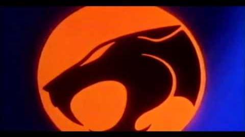 ThunderCats Lion-O Comparison
