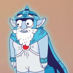 Characters (ThunderCats Roar TV series)