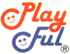 Playful Toyline