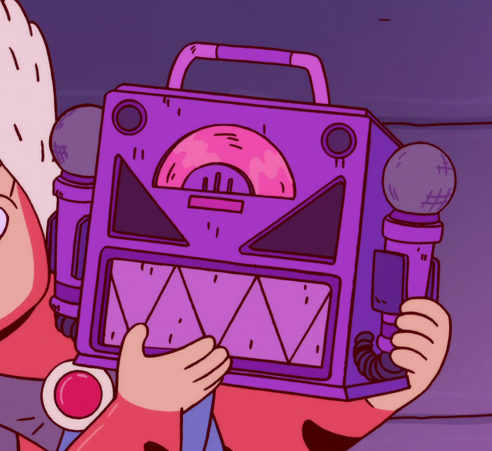 Evil Karaoke Machine