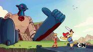 Lion-O the Mighty song - ThunderCats Roar!
