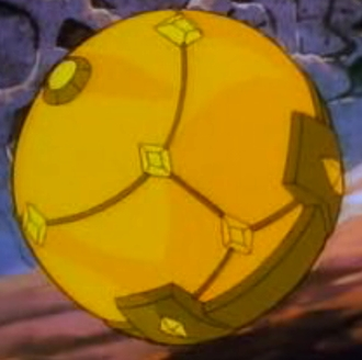 Sphere of Setti