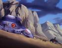 Vehicles - Mutank - Towing the Ratstar