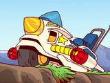 Electro-Charger (ThunderCats Roar)