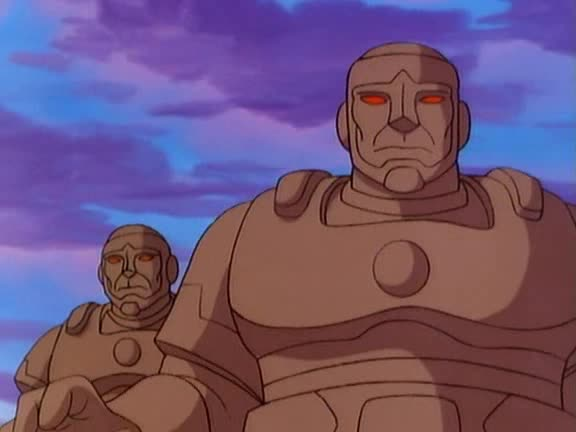 Baron Tass' Guardsmen