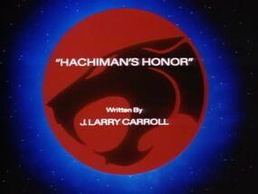 Hachiman's Honor.jpg