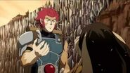 "ThunderCats - ""The Duelist and The Drifter"" Clip 1"