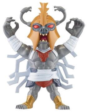 Bandai ThunderCats Mumm-Ra Minifigure - 001.jpg