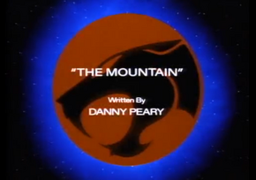 The Mountian - Title Card.png