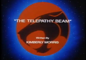 The Telepathy Beam - Title Card.png