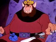 Mudhog King