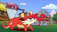 ThunderCats Roar - Episode 26 - Snarfs Day Off - 112
