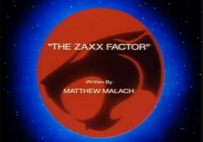 The Zaxx Factor - Title Card.png