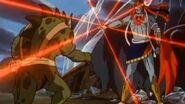Thundercats - Ravage Island (Gr Subs)