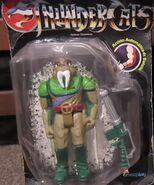 Macplay Toys Tuska Warrior
