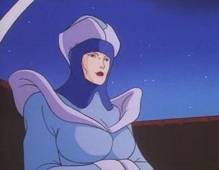Queen Tartara