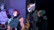 "ThunderCats - ""The Forrest of Magi Oar"" Clip 2"