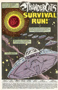 ThunderCats - Star Comics - 1 - Pg 02