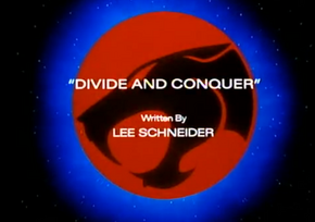 Divide and Conquer - Title Card.png