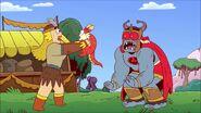 ThunderCats Roar - Episode 26 - Snarfs Day Off - 118
