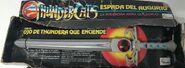 Macplay Toys Sword of Omens Box