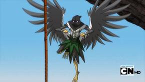 Bird Executioner 2011.jpg