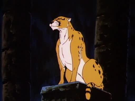 Fatatah Cheetah