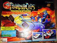 Macplay Thundertank Box