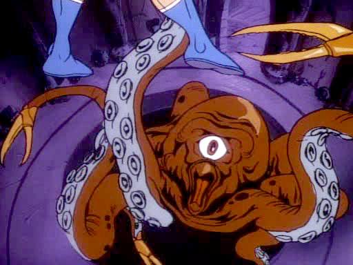 Octopoid