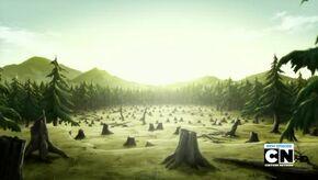 Forest of Magi Oar 2011.jpg