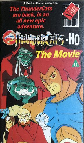 ThunderCats HO VHS UK.jpg