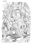 Original Concept Art - Castle Plun-Darr - Inside - 001