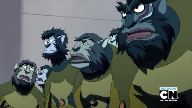 Monkeys (2011)