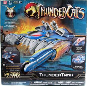 Bandai ThunderTank with Snarf Box.jpg