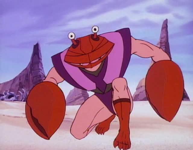 Crabmen