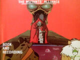 The Mutants' Alliance (Peter Pan)