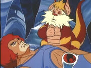 Crystal Canyon Thundercats 5