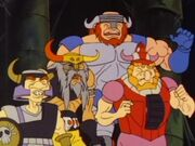 Together We Stand Thundercats cap3