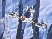 Crystal Canyon Thundercats 3