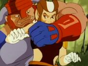 Together We Stand Thundercats cap5