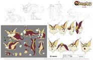Original Concept Designs 2011 - Snarf - 001