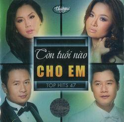 Con Tuoi Nao Cho Em - TNCD496.jpg